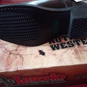 Men's Authentic Western Boots
